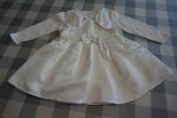 Sukienka do chrztu 68 rozmiar