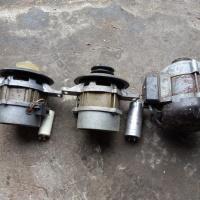 Sprzedam 3 Silniki Elektryczne 220 V Od Pralki Frani