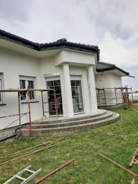 Usługi ogólnobudowlane docieplenia budynków