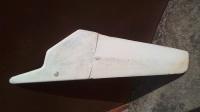 Miecz do deski windsurfingowej