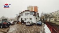 Konin ul. Sosnowa - Budynek usługowo-biurowy