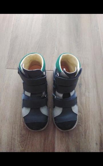 Sprzedam MRUGAŁA PORTO buty półbuty rozmiar 32
