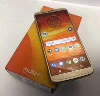 Motorola Moto E5 plus 2/16GB komplet