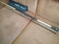 Wędka  Robinson Maverick Pike Jig 2.70 8-28gr