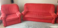 Sprzedam sofę plus fotele