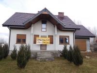 Dom wolnostojący Kramsk-Łęgi