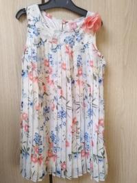 Śliczne sukienki dla małej damy
