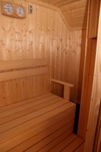 Budowa saun Poznań Konin Słupca Turek Koło AMS SAUNA