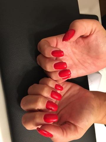 STYLIZACJA  PAZNOKCI  -manicure-pedicure