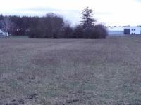 Działka 2,26 ha rolno-budowlana Konin, Kawnice