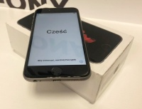 iPhone 6s Space Gray 32GB komplet Kondycja baterii 85%