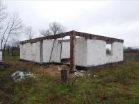 Rozpoczęta budowa domu 106m2, Pokoje (BAZO448)
