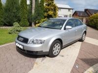 Sprzedam części do Audi A4 2.0 benzyna