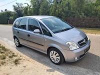 Sprzedam części do Opel Meriva 1.4 / 1.6 16V benzyna