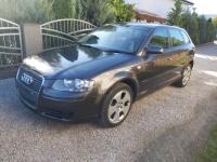 Sprzedam części do Audi A3 2.0 TDI