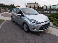 Sprzedam części do Ford Fiesta MK7 1.25 benzyna