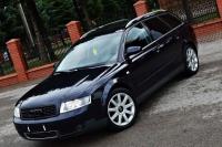 Audi A4 2,4 V6  177KM Tiptronic * Tempomat* 2002Rok*