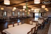 Restauracja Hotel Magnat