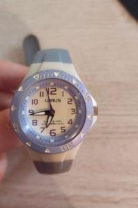 Zegarek dziecięcy Lorus
