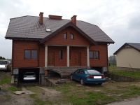 Na sprzedaż dom bliźniak 343m2 w miejscowości Kramsk Dębicz