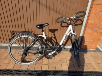 Rower damka Cyco  28