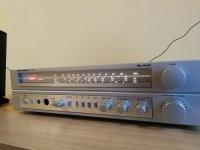 Amplituner GRUNDIG R400 Vintage ! Stan Idealny ! Retro 1984r