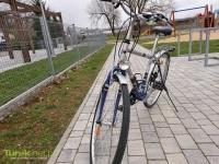 Sprzedam rower męski koła 28 Cross