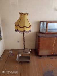 Lampa PRL