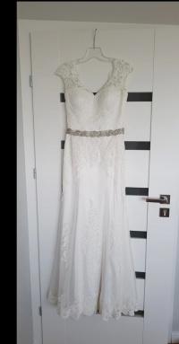 Suknia ślubna Charlotte