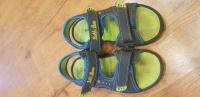 Sandałki chłopięce 31