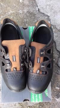 Sprzedam buty robocze Nowe