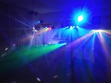 Oprawa Muzyczna Imprez Tanecznych