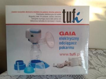 Elektryczny odciągacz pokarmu Tufi,