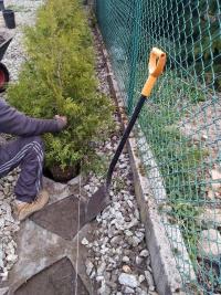 Sadzenie , przycinanie , zakładanie trawników i ogrodow