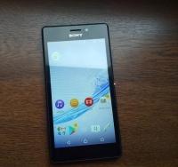 Sprzedam Sony Xperia m2 aqua bez blokady LTE nfc