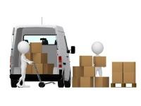 Usługi transportowe do 1, 5tony, motocykle, meble, maszyny