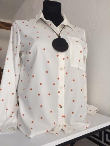 Bluzka damska roz. 42 Nowa
