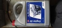 Olej silnikowy DAF EURO 6 Xtreme FE 10W-30 E9/E7 + 2 litry