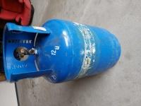 Butla gazowa z kolnierzem 11kg