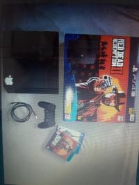 Konsola PS4 PRO 1TB  Cuh-7216B, gry