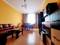 Duże 3-pokojowe mieszkanie, dobry standard, blisko jeziora