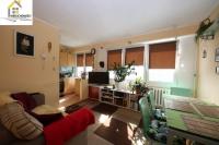 Konin, V osiedle - 32,30 m2 - IX p - 2 pokoje