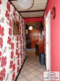 Sprzedam mieszkanie – 3 pokoje – balkon - Konin, ul. Topazow ...