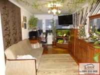 Sprzedam mieszkanie – 2 pokoje – Konin – Kolejowa