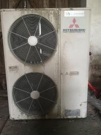Klimatyzacja pompa ciepla
