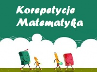 Korepetytor Matematyki - Konin i okolice