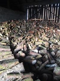 Sprzedam drewno opałowe sosna pocięte