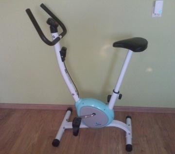 Rower treningowy, stacjonarny