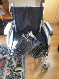 Wózek i Balkonik