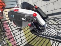 Sprzedam fotelik Caretero sport TURBOFIX + ISOFIX